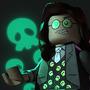 Lego Minifig Selfie by Spectralbeacon