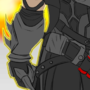 Happy Leo Reaper by x0mbi3s