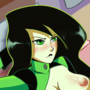 Shego : Go! by PlayStationPortable