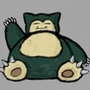 Snorlax by Anthony-Liberty