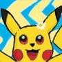 Pikachu by Anthony-Liberty