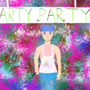 Lets Art UP This Party! by Meowzilla