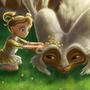 Milk and Honey by Kayas-Kosmos