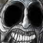 Scream by SacredOyster