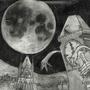 Macabre Celebration by gustavolesmo