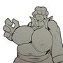 Heartless Fat Bandit