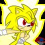 Super Sonic by IvoAluminum