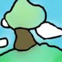 Senic Tree Art by Sparyo