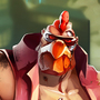 Cyber Chicken by alejandroartworks