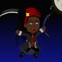 Eleanor from Sanguine 2 by DasSG