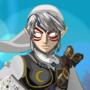 Commission: Fierce Deity Link