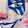Pierrot by JackDCurleo