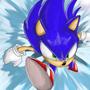 Sonic Rush by Akavirtoon