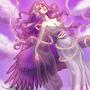 Divine Goddess Intention by BlackUniGryphon