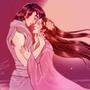 Flow of Romance Alternate 2 by BlackUniGryphon