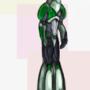 Cyborg/rider