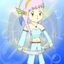 Princess Sparkle by Mat-The-speedstar