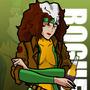 Rogue by Osuka