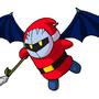 Meta Shy Knight by Comic-Ray