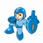 Megaman by RunAway5AnimationInc