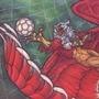 Goalie ryphon by BlackUniGryphon