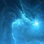 Atlantis Nebula 10 ( Triple Monitor )