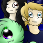 Jelly Bean Chronicles by JellyFloof