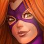 Titania Marvel by DidiEsmeralda