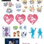 February Pixel Art Compilation by moawling