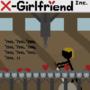 X-Girlfriend Inc. by Plasmarift