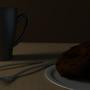 Chocolate Donuts, Yum