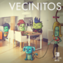 Vecinitos by 07raffaello