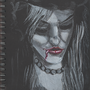 vampire by Jonesy1970