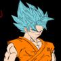 Goku by JasonKyo12