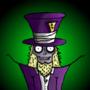 Hatbeard by Pluisbaard