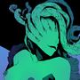 Eldritch Girl III by Skaalk