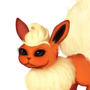 Flareon by Goldsaw