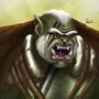 Battle Orc by thiagobm