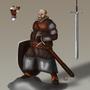 Character Concept: Warrior