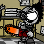 Hot Knife by ChazDude