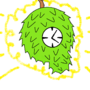 The Soursop Clock by btk1977