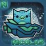Nicolas Youtube by geometrytomiGD