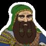 Dwarf Ranger by Cyan-Marshmallow