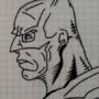 Batman by AbdkaPainter