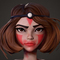 Princess Mononoke - Speed sculpt Episode 12