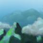Mouse Landscape