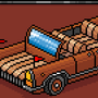 Couch-Car Deluxe V8 by UltimoGames