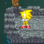 super sonic kitzef version by KitzefLord587