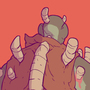 Karnov Worms