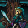 Link by IsaacChamplain